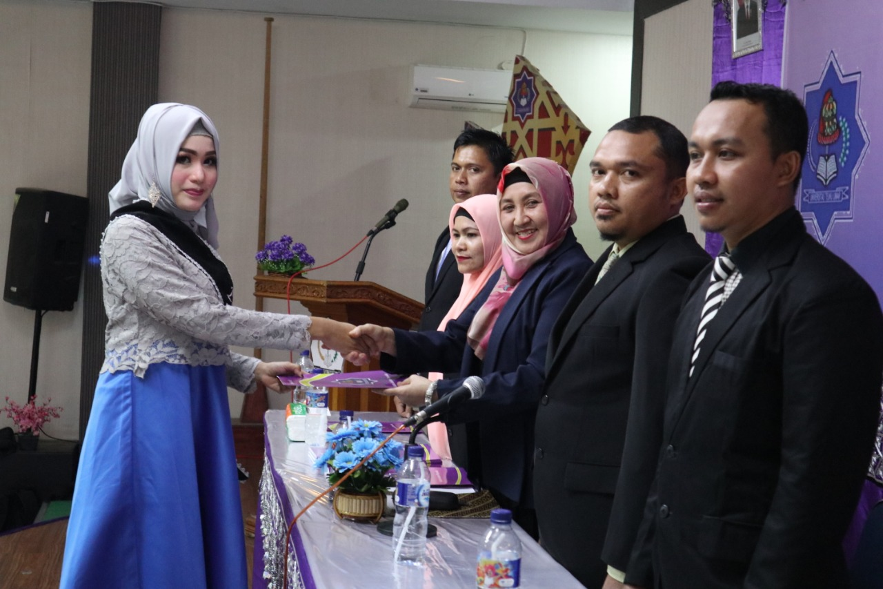 Pendaftaran National University Debating Championship (NUDC) Tahun 2019